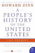 Peoples History of the United States 1492 Present