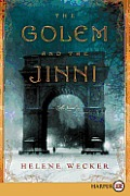 Golem & the Jinni