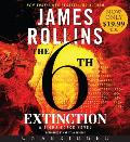 6th Extinction a SIGMA Force Novel