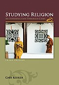 Studying Religion An Introduction Through 3rd Edition