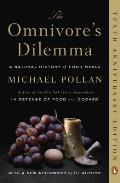 Omnivores Dilemma A Natural History of Four Meals
