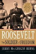 Roosevelt Soldier Of Freedom 1940 1945