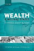 Wealth & Welfare States Is America a Laggard or Leader