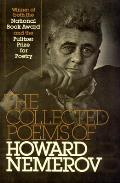 Collected Poems Of Howard Nemerov