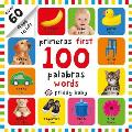 First 100 Lift the Flap Bilingual First Words