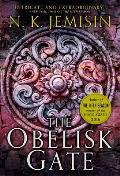 The Obelisk Gate: Broken Earth #2