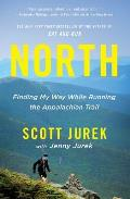 North Finding My Way While Running the Appalachian Trail