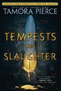 Tempests and Slaughter (The Numair Chronicles #1)