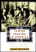 Jewish Cooking In America