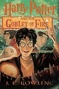 Harry Potter and the Goblet of Fire (#4)