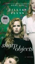 Sharp Objects Movie Tie In A Novel
