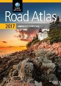 Road Atlas 2017: Americas's # 1 Road Atlas
