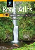 2018 Road Atlas