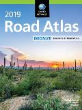 2019 Road Atlas Midsize