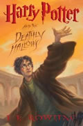 Harry Potter 07 & The Deathly Hallows