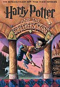 Harry Potter and the Sorcerer's Stone (Harry Potter #1)