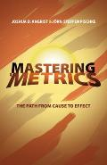 Mastering Metrics The Path From Cause To Effect