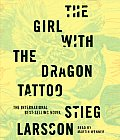 Girl With The Dragon Tattoo Abridged