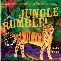 Indestructibles Jungle Rumble