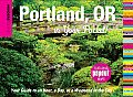 Insiders Guide Portland Oregon in Your Pocket