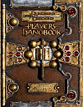 D&D 3.5 Players Handbook