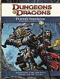 Players Handbook 4th Edition