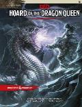 D&D 5th ED Hoard Of The Dragon Queen