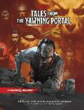 D&D 5th ED Tales from the Yawning Portal