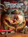 D&D 5th Ed Xanathars Guide to Everything