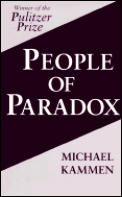 People Of Paradox An Inquiry Concerning