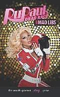 Rupauls Drag Race Adult Mad Libs