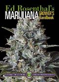 Marijuana Growers Handbook Ask Ed Edition