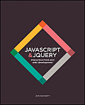 JavaScript & JQuery Interactive Front End Development