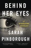 Behind Her Eyes: A Suspenseful Psychological Thriller
