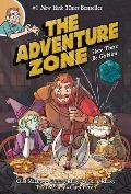 Adventure Zone Here There Be Gerblins