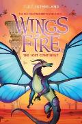 The Lost Continent: Wings of Fire #11
