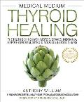 Medical Medium Thyroid Healing The Truth behind Hashimotos Graves Insomnia Hypothyroidism Thyroid Nodules & Epstein Barr