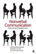 Nonverbal Communication Science & Applications
