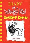 Double Down: Diary of a Wimpy Kid #11