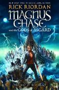 The Ship of the Dead: Magnus Chase and the Gods of Asgard #3