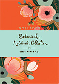 Botanicals Notebook Collection Rifle Paper Co