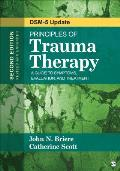 Principles Of Trauma Therapy A Guide To Symptoms Evaluation & Treatment