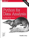 Python For Data Analysis Data Wrangling With Pandas Numpy & iPython