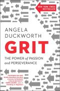 Grit: The Power of Passion and Perserverance