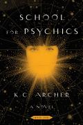 School for Psychics Book One Book 1
