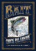 Bait: Off Color Stories for You to Color
