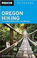 Moon Oregon Hiking 2nd Edition