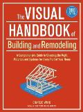 Visual Handbook of Building & Remodeling 3rd Edition