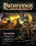 Pathfinder Adventure Path Carrion Crown Part 6 Shadows of Gallowspire 48