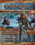 Starfinder RPG Adventure Path Incident at Absalom Station Dead Suns 1 of 6